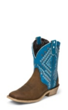Image for BAY APACHE boot; Style# L9861