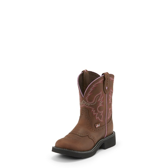 Image for GEMMA AGED BARK boot; Style# L9903