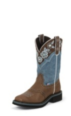 Image for STARLINA BLUE boot; Style# L9950