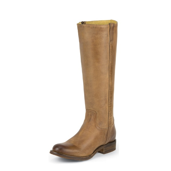 Image for JAELLE TAN boot; Style# MSL502