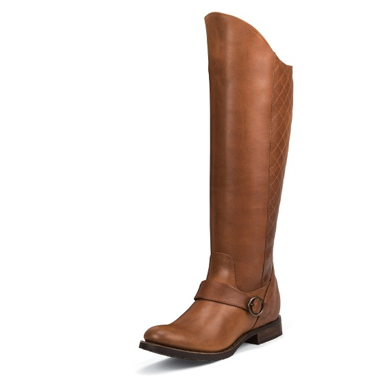Image for KIVA TAN boot; Style# MSL701