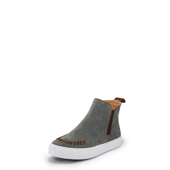 Image for BROADWAY GREY boot; Style# RML085