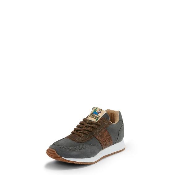 Image for REBA RUNNER GREY boot; Style# RML087