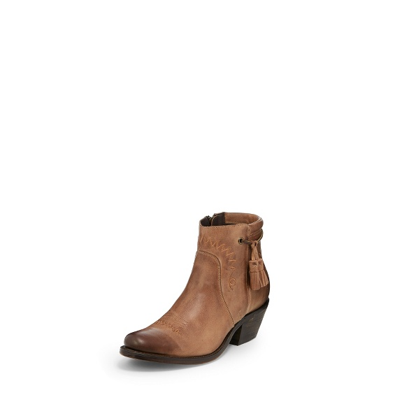 Image for NEL TAWNY boot; Style# RML120