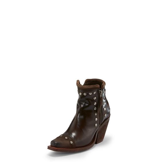 Image for NASHVILLE RUSSETT boot; Style# RML123