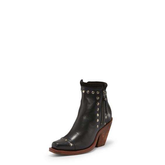 Image for NASHVILLE BLACK boot; Style# RML124