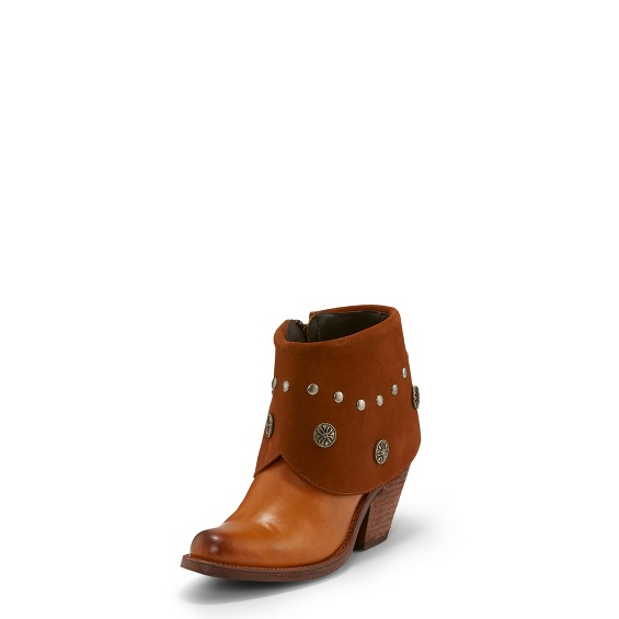 Image for CHEYENNE TAN boot; Style# RML126
