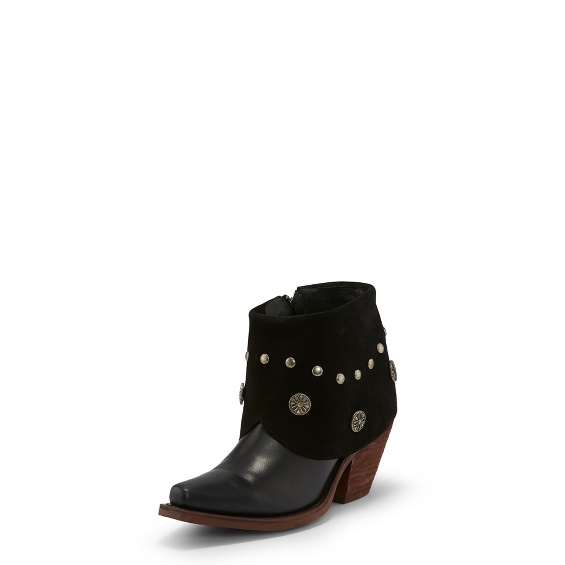 Image for CHEYENNE BLACK boot; Style# RML127