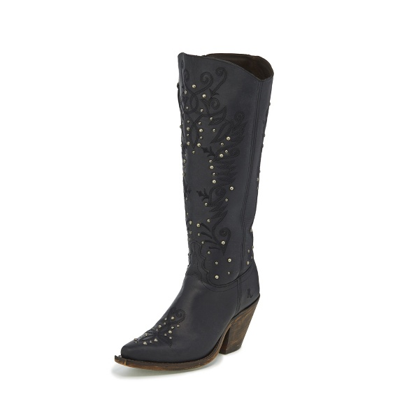 Image for QUEEN boot; Style# RML251
