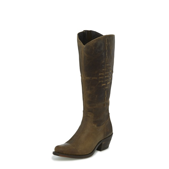 Image for MCALESTER boot; Style# RML252