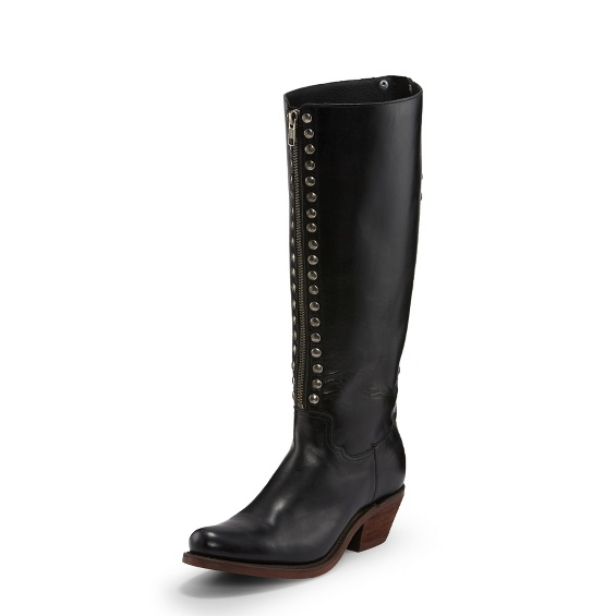 Image for LESLIE BLACK boot; Style# RML254