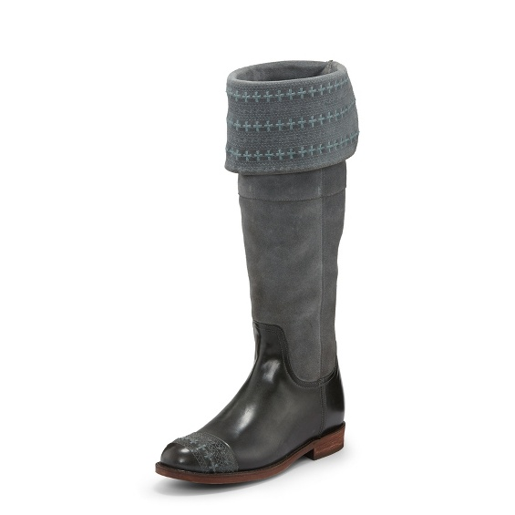 Image for GRACE GREY boot; Style# RML271