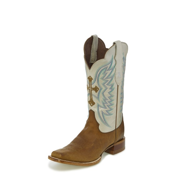 Image for SILKY TAN boot; Style# RML302
