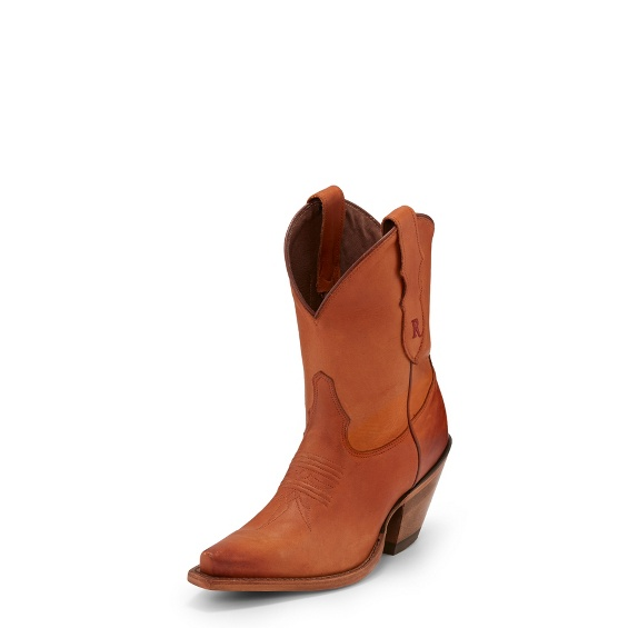 Image for REMY TAN boot; Style# RML330