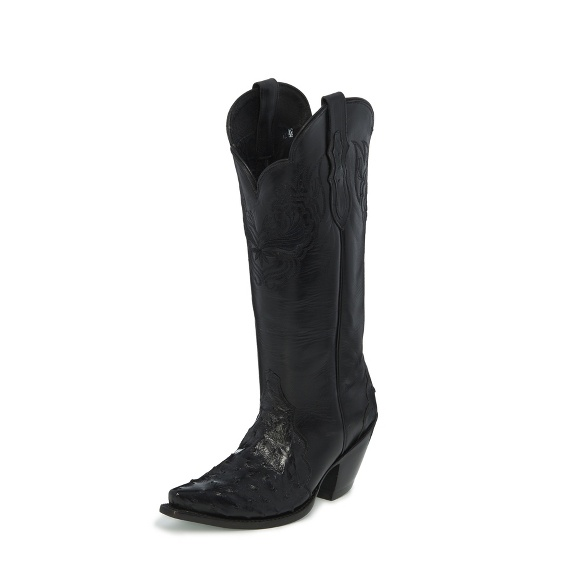 Image for CHELSEA BLACK boot; Style# RML352