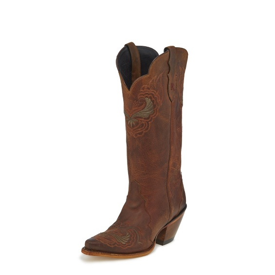 Image for CHELSEA COGNAC boot; Style# RML353