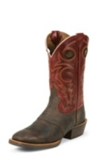 Image for SAGEN RED boot; Style# SV2532