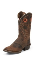 Image for SAGEN BROWN boot; Style# SV2534