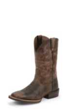 Image for BAYTOWN BROWN boot; Style# SV7216