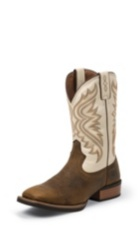 Image for BAYTOWN WHITE boot; Style# SV7222