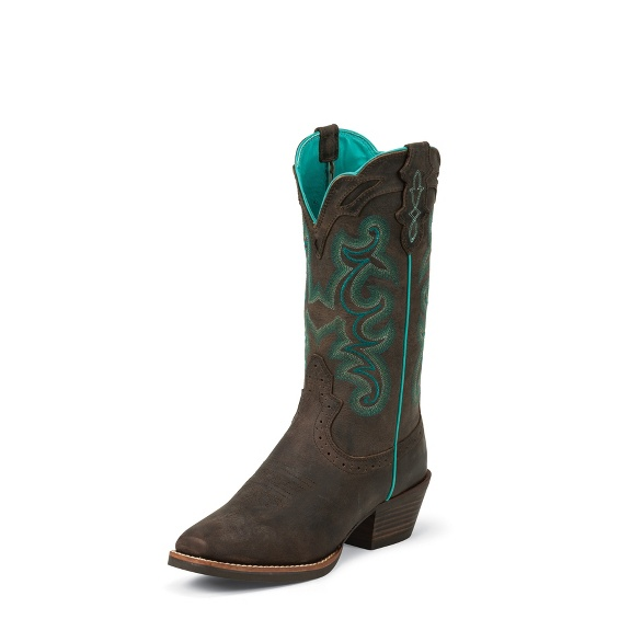 Image for SEVANA CHOCOLATE boot; Style# SVL7312