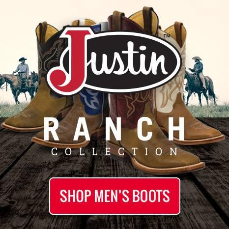 Justin Ranch