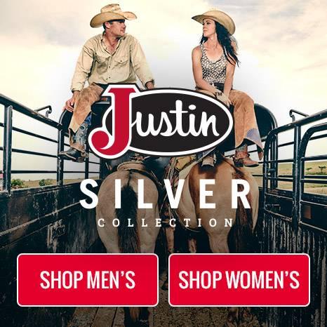 Justin Silver