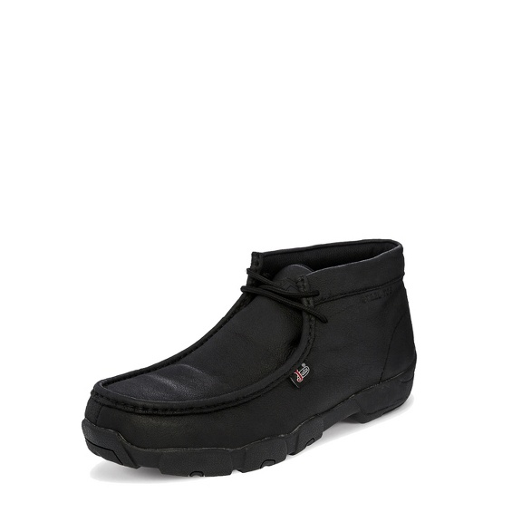 56caa8241dd3 Men · Product Features  Electrical Hazard  150 Results. Image for CAPPIE  BLACK STEEL TOE shoe  Style  231
