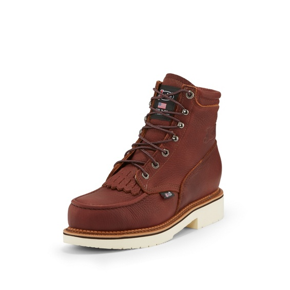 Image for THE CARPENTER STEEL TOE boot; Style# 271