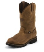 Image for TOOL PUSHER WATERPROOF INS COMP TOE boot; Style# 4081