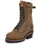 Image for CASEMENT AGED BARK WATERPROOF STEEL TOE boot; Style# 447