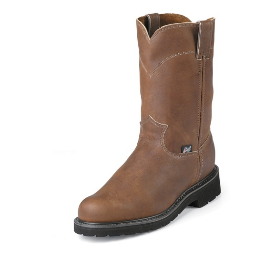 Image for CARGO BROWN PULLON boot; Style# 4794
