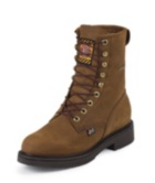 Image for TRANSCONTINENTAL BROWN boot; Style# 604