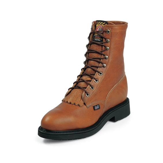 Image for COPPER CAPRICE boot; Style# 766