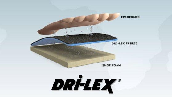 Dri-Lex®