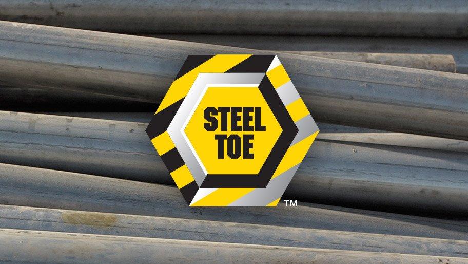 Steel Toe