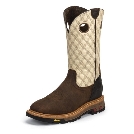 Image for ROUGHNECK TAN boot; Style# WK2116