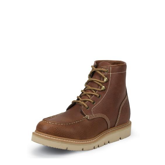 Image for JACKNIFE MOCC TOE boot; Style# WK320