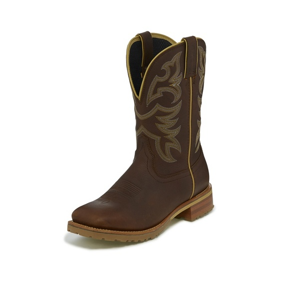 Image for MARSHAL WHISKEY NEAT BROWN WATERPROOF boot; Style# WK4201
