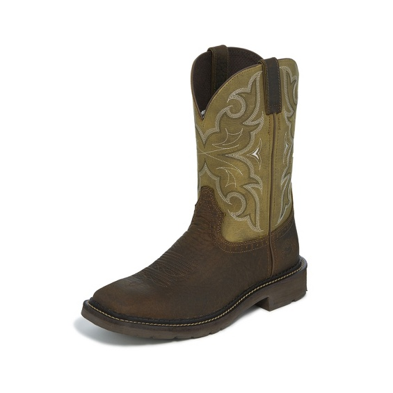Image for AMARILLO CACTUS boot; Style# WK4308