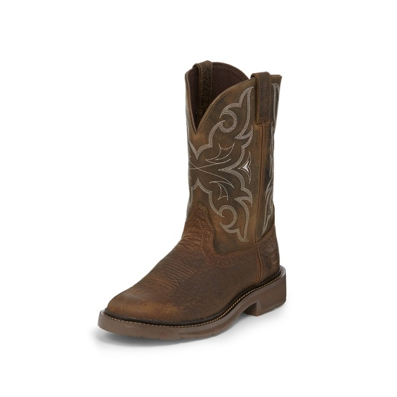 Image for AMARILLO CHOCOLATE boot; Style# WK4310