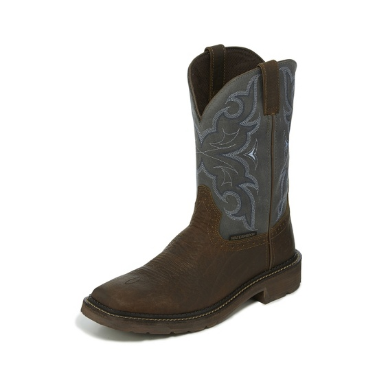 Image for AMARILLO SLATE WATERPROOF boot; Style# WK4312