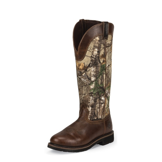 Image for FIELDER CAMO boot; Style# WK4550