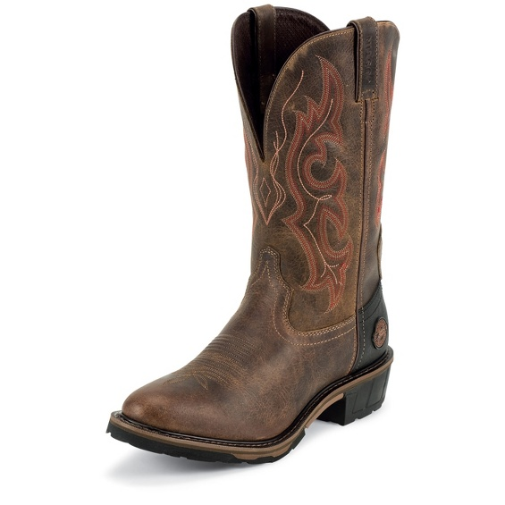 Image for COCHISE boot; Style# WK4644