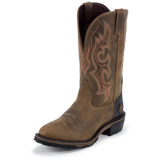 Image for COCHISE TAN boot; Style# WK4646