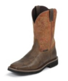 Image for SWITCH COMP TOE boot; Style# WK4812