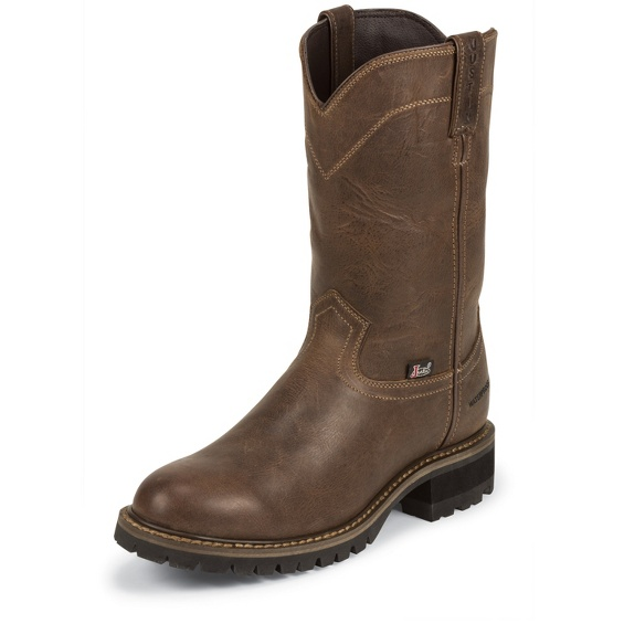 Image for ABRAHAM WATERPROOF boot; Style# WK4988