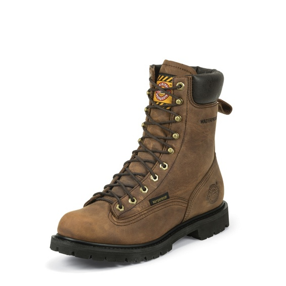 Image for WYOMING WATERPROOF boot; Style# WK640
