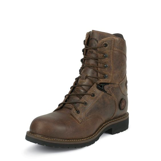 Image for RUGGED UTAH COMPOSITION TOE boot; Style# WK679
