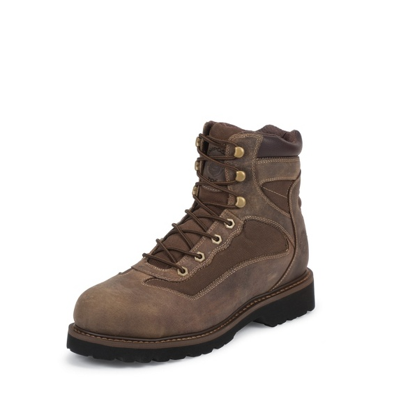 Image for SCRUBLAND boot; Style# WK959